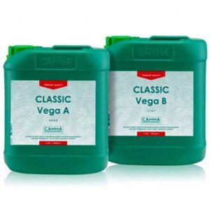 canna classic vega 20 litre