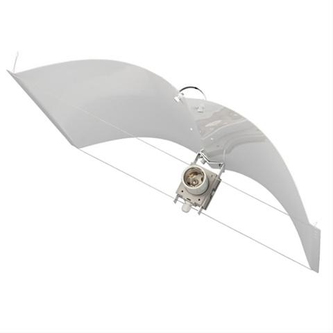 Adjusta Wing Defender White Medium Lux Cuttings