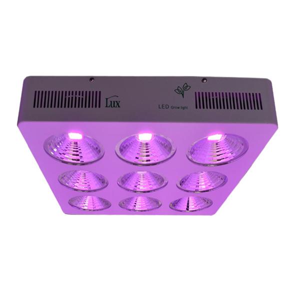 Lux Led Grow Light 900watt Lux Cuttings