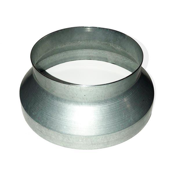 ventilation duct reducer 250mm 310mm