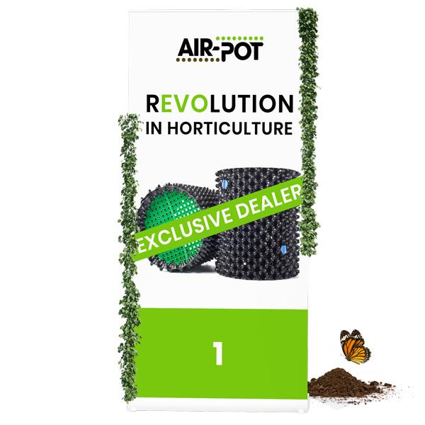 air-pot dealer australia