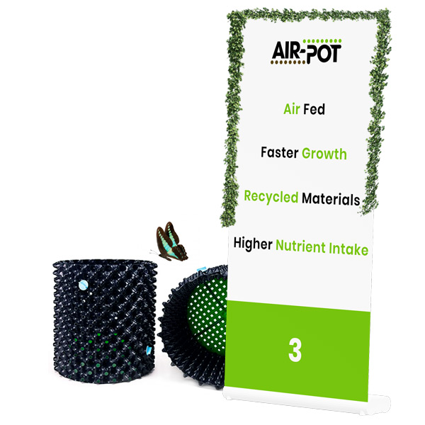 air-pot dealer australia