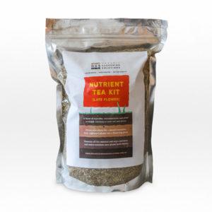 OGS Nutrient Tea Kit (Late Flower) 1KG