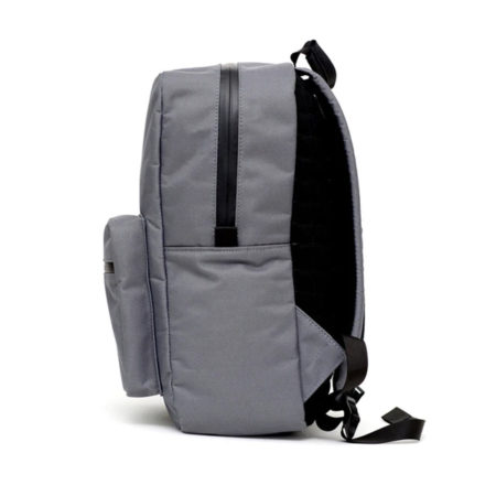 Abscent Odor-Proof Backpack in grey.