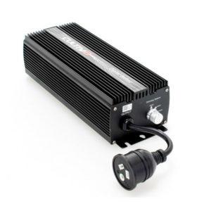 cultiv8 black digital ballast 600w