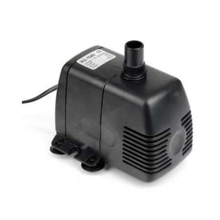 sunsun filtration pump out of box