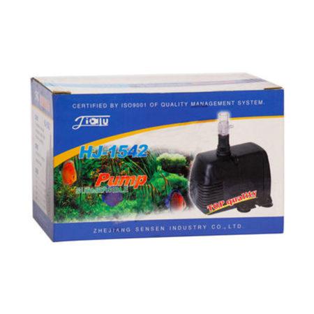 sunsun filtration pump in box