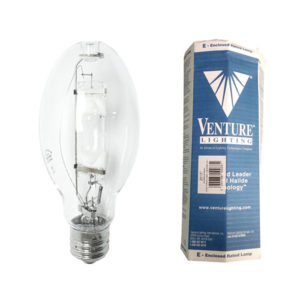 Venture Lighting MH 400W light with packaging.