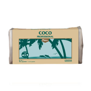 Canna Professional Plus+ Coco Cube (Pack of 2)