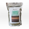 OGS Nutrient Tea Kit (Vegetative Phase) 1Kg in bag packaging.